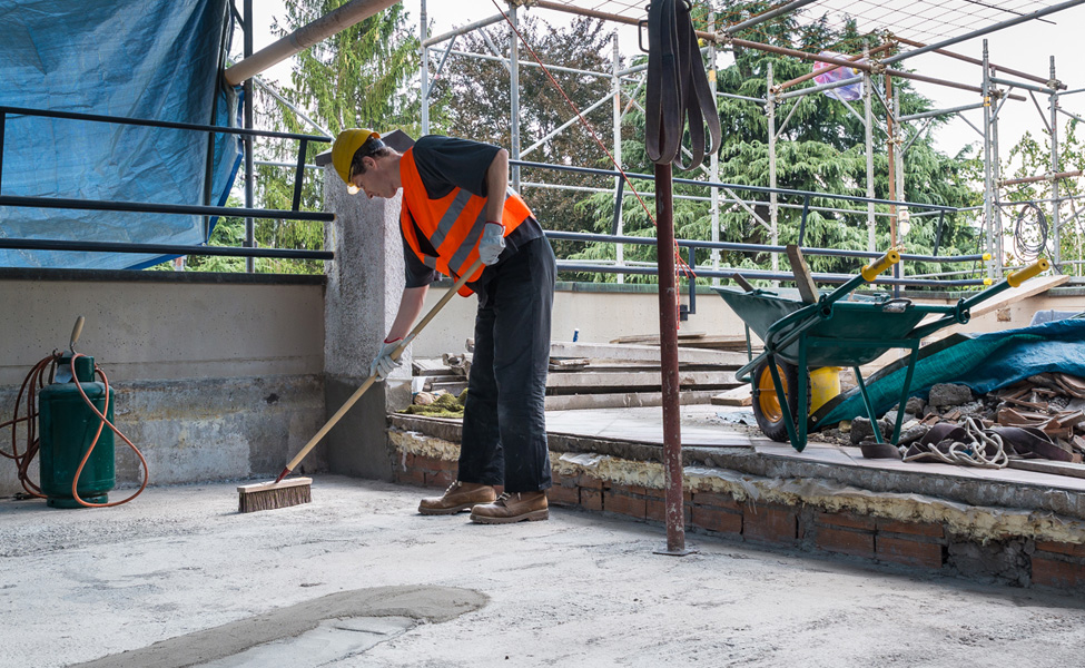 Diamond shield-Cement Base Waterproofing